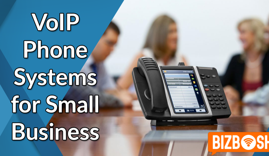 Set Up a Professional Business Phone Number – VoIP | Top Tips for Small Businesses