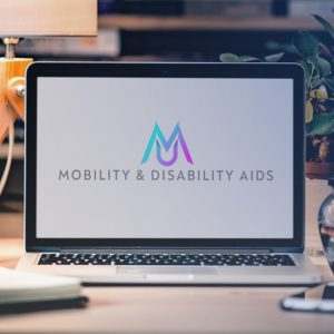 MOBILITY DISABILITY AIDS MOCKUPS