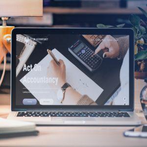 act on accountancy header