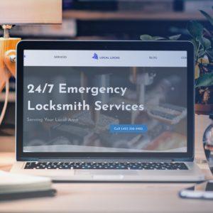 local locks header