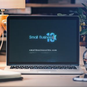 smb10x smoke effect logo reveal